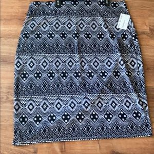 👛👓🐼 NWT Pencil style skirt